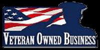 Michael Burke Construction INC's Veteran Owned Business Badges